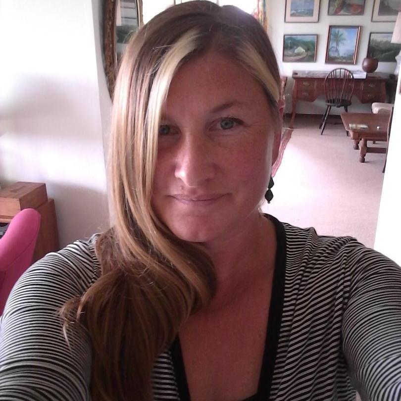 Rachel Bell's Profile Photo