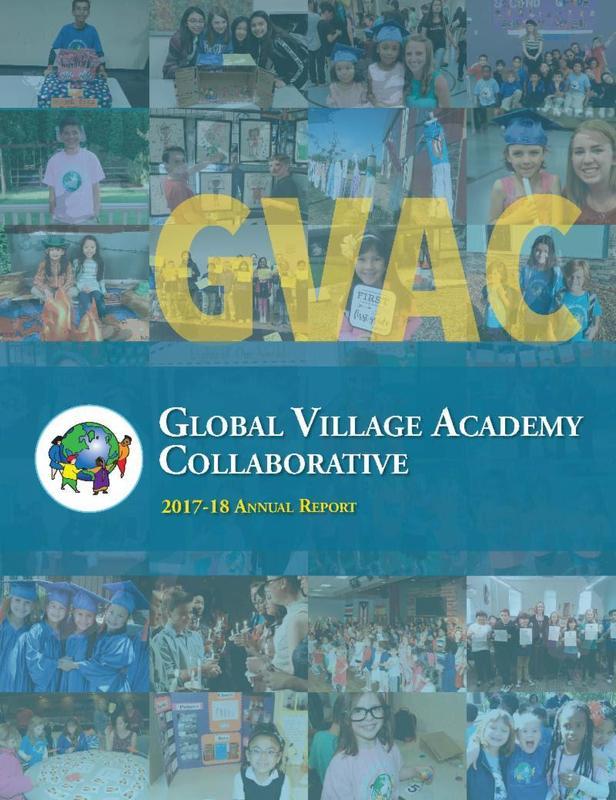 GVAC Annual Report