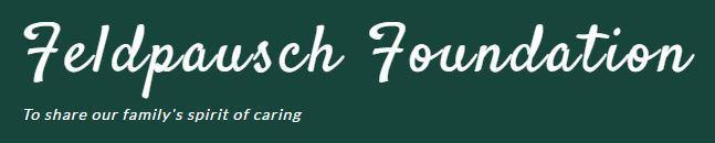 feldpausch foundation words