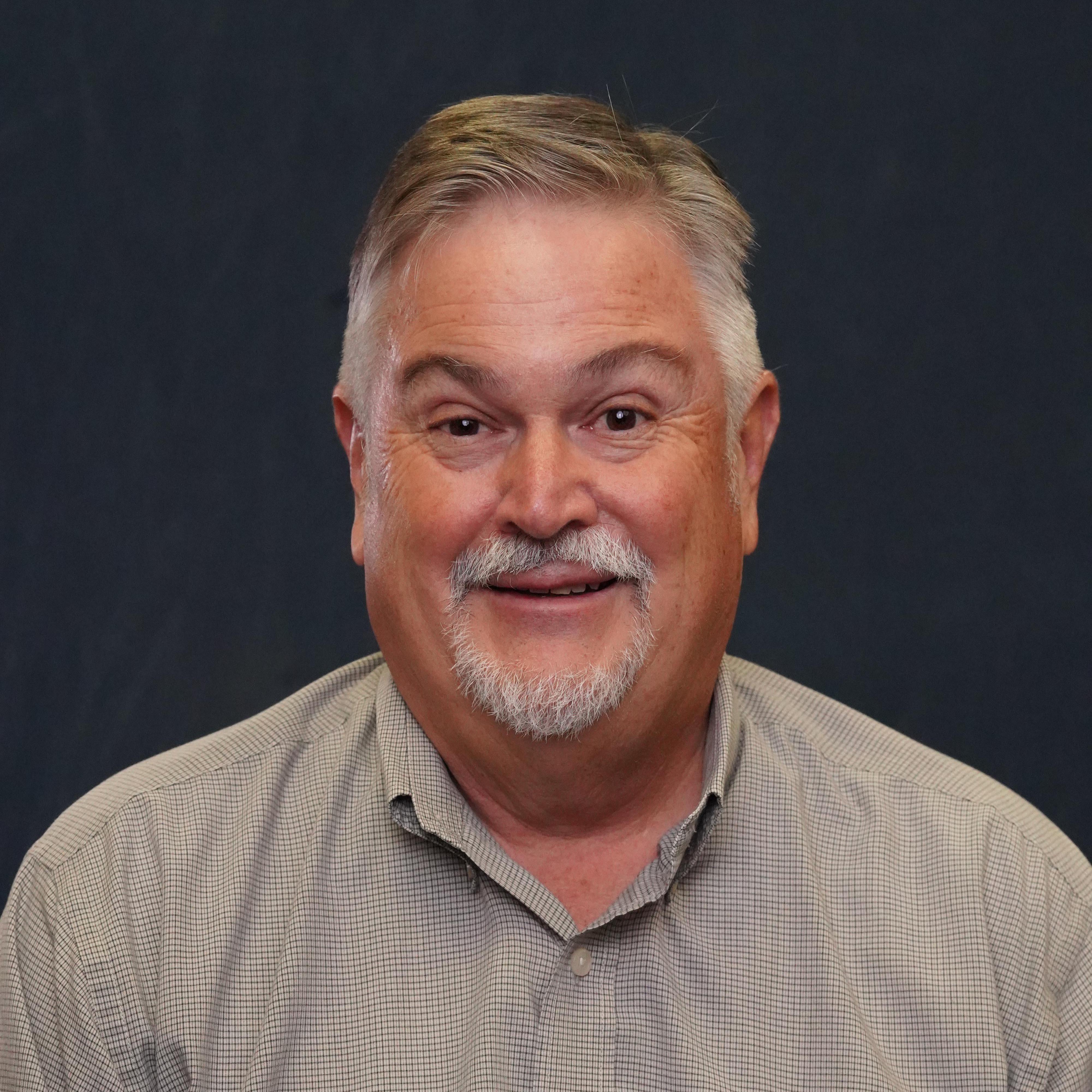 Keith Jordan's Profile Photo