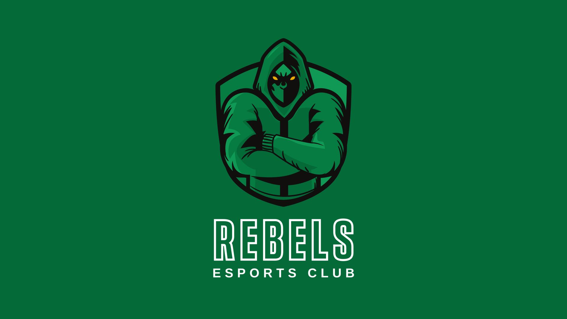 Rebels esports club logo