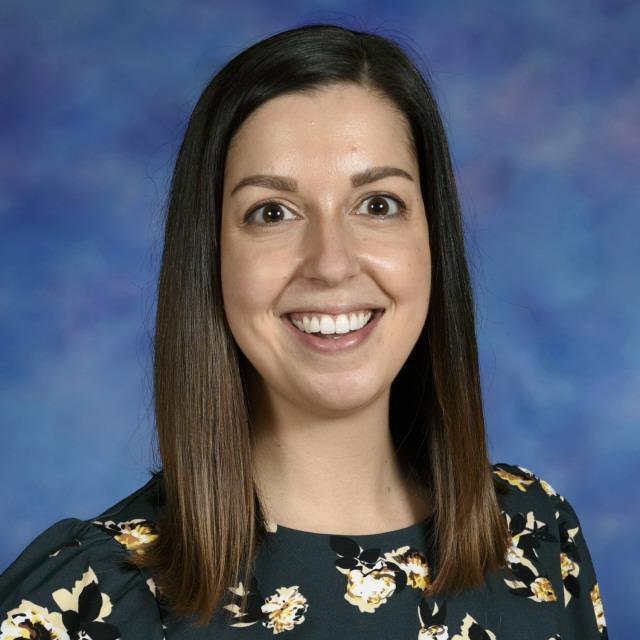 Megan Hacholski's Profile Photo