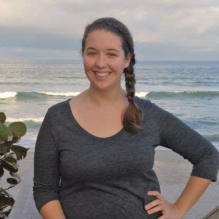Rebecca Foxx's Profile Photo