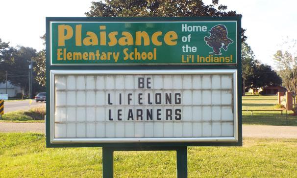 Plaisance School