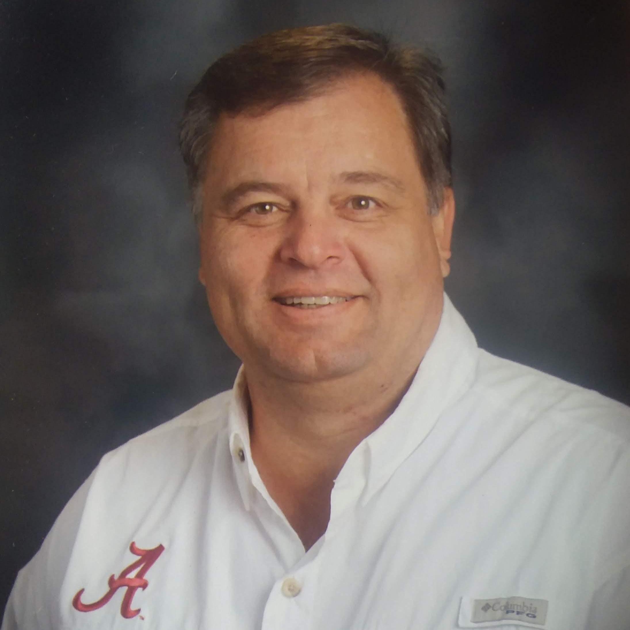 Larry Moncrief's Profile Photo