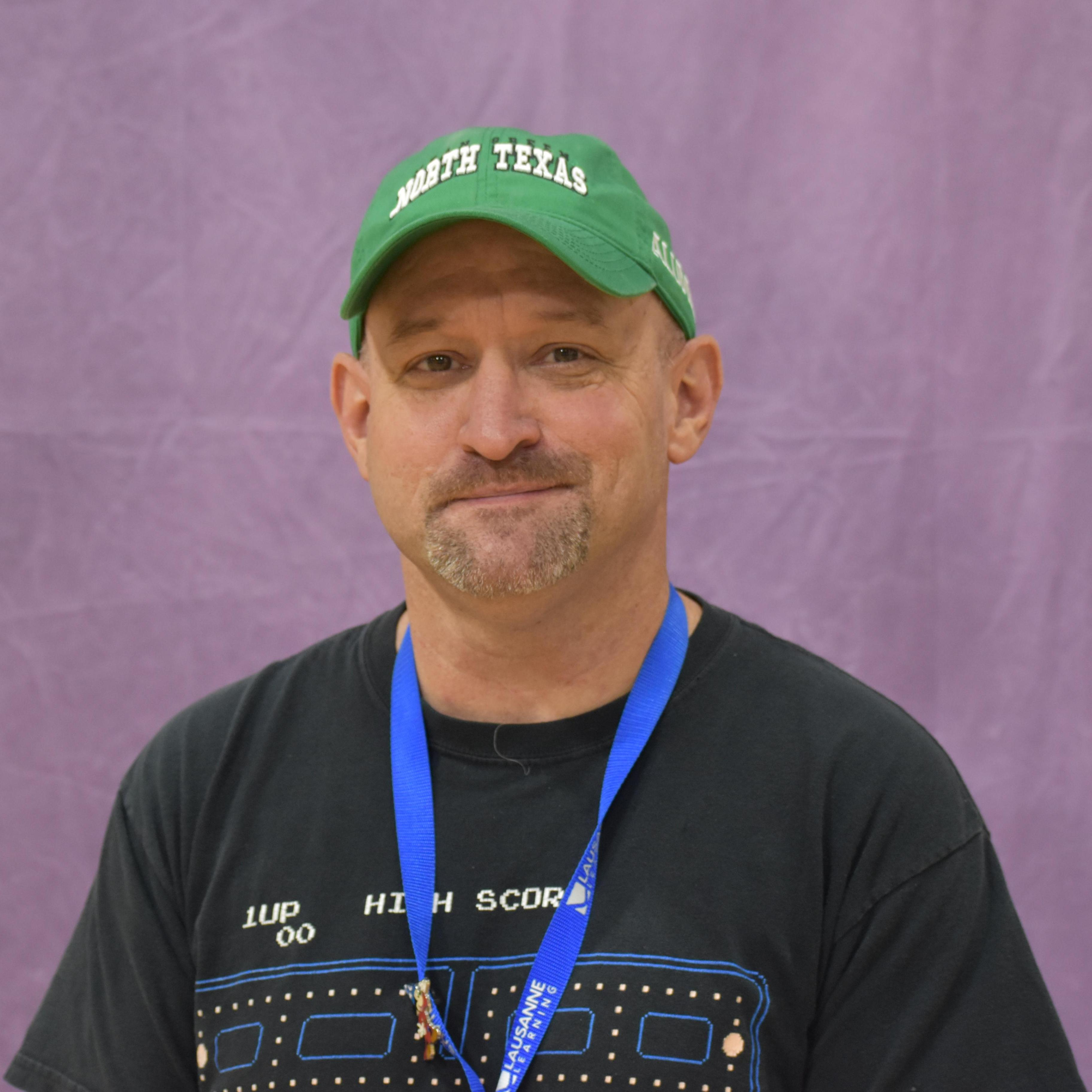 Todd Cowden's Profile Photo