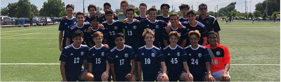 Summer Programs Boys Soccer