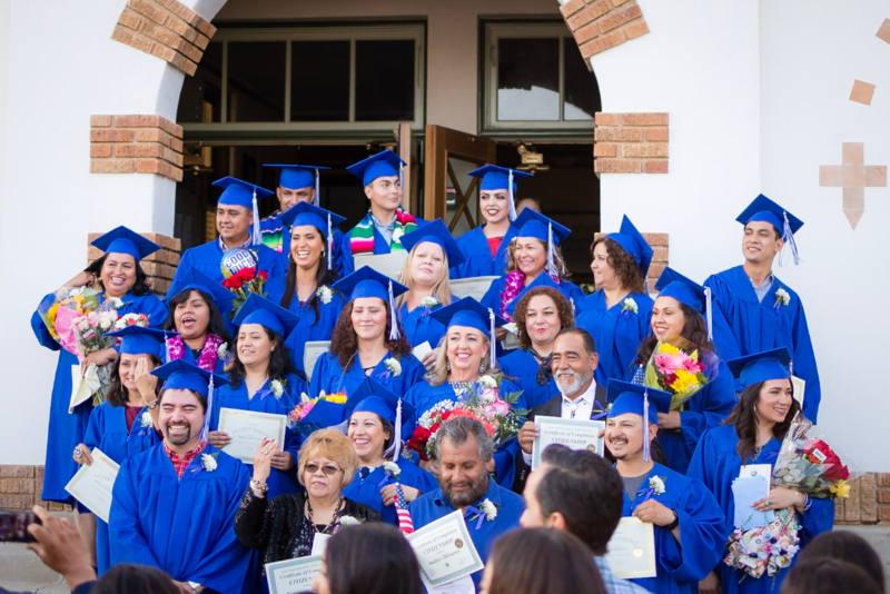 2019 Graduation Ceremony Featured Photo