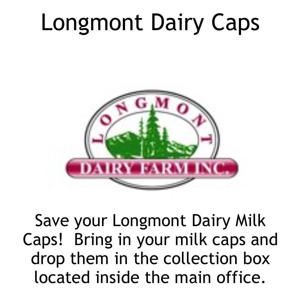 Dairy Caps