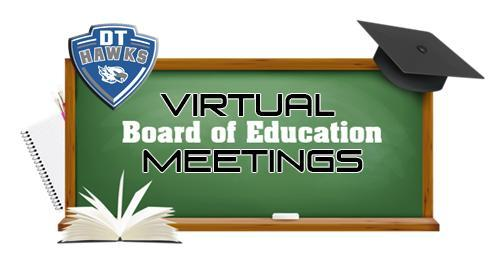 Virtual Board Meetings