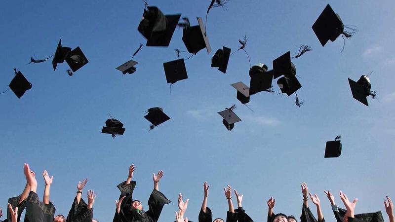 2020 Graduation Rescheduled Featured Photo