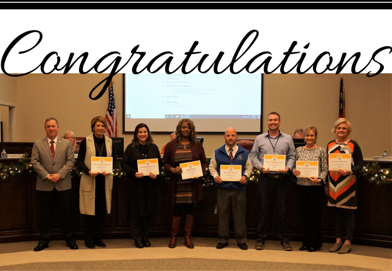 Schools Recognized for Exceeding Expected Growth Thumbnail Image