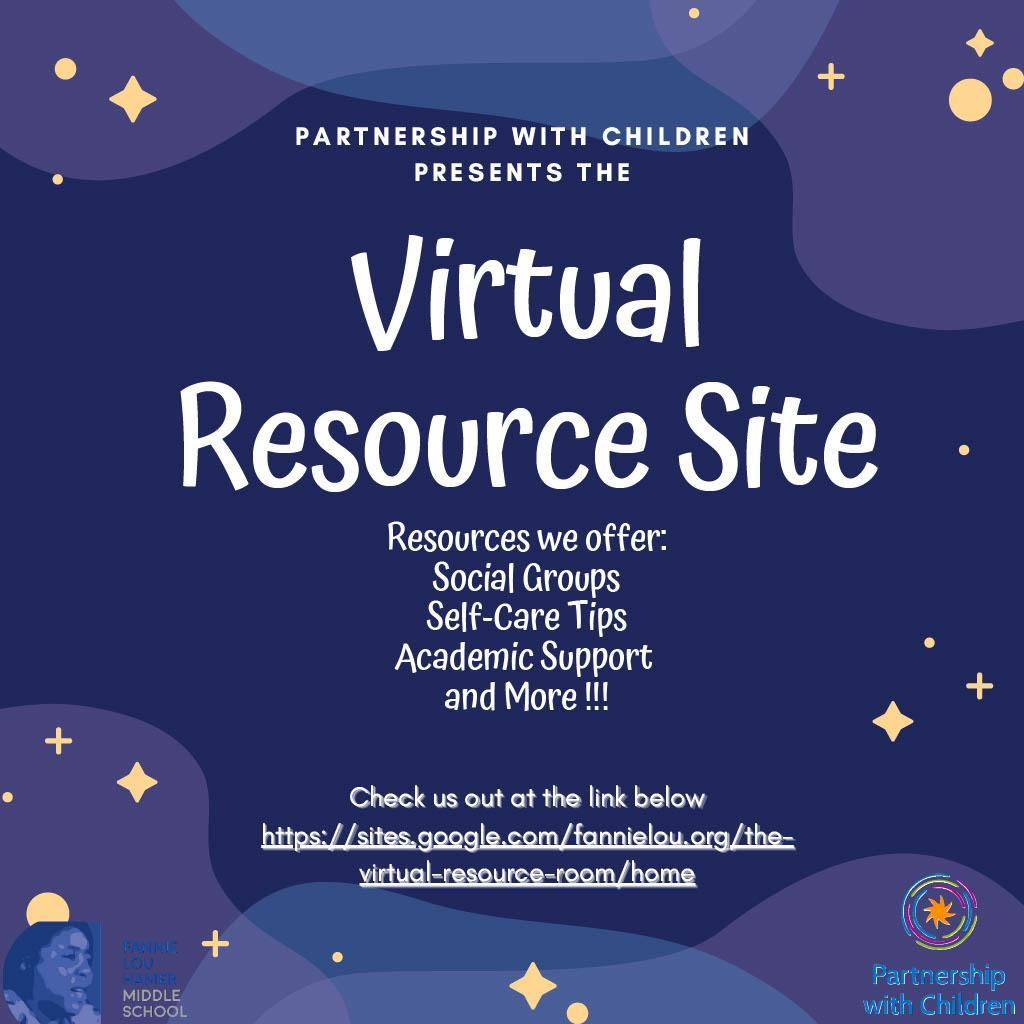 Virtual Resource Site