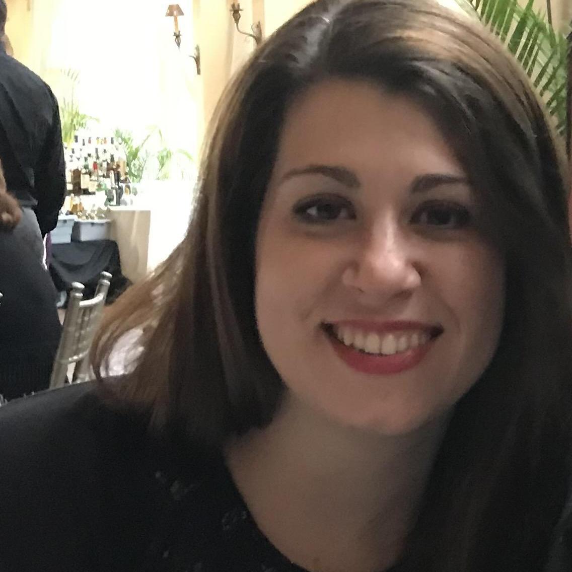 Stephanie McBride's Profile Photo