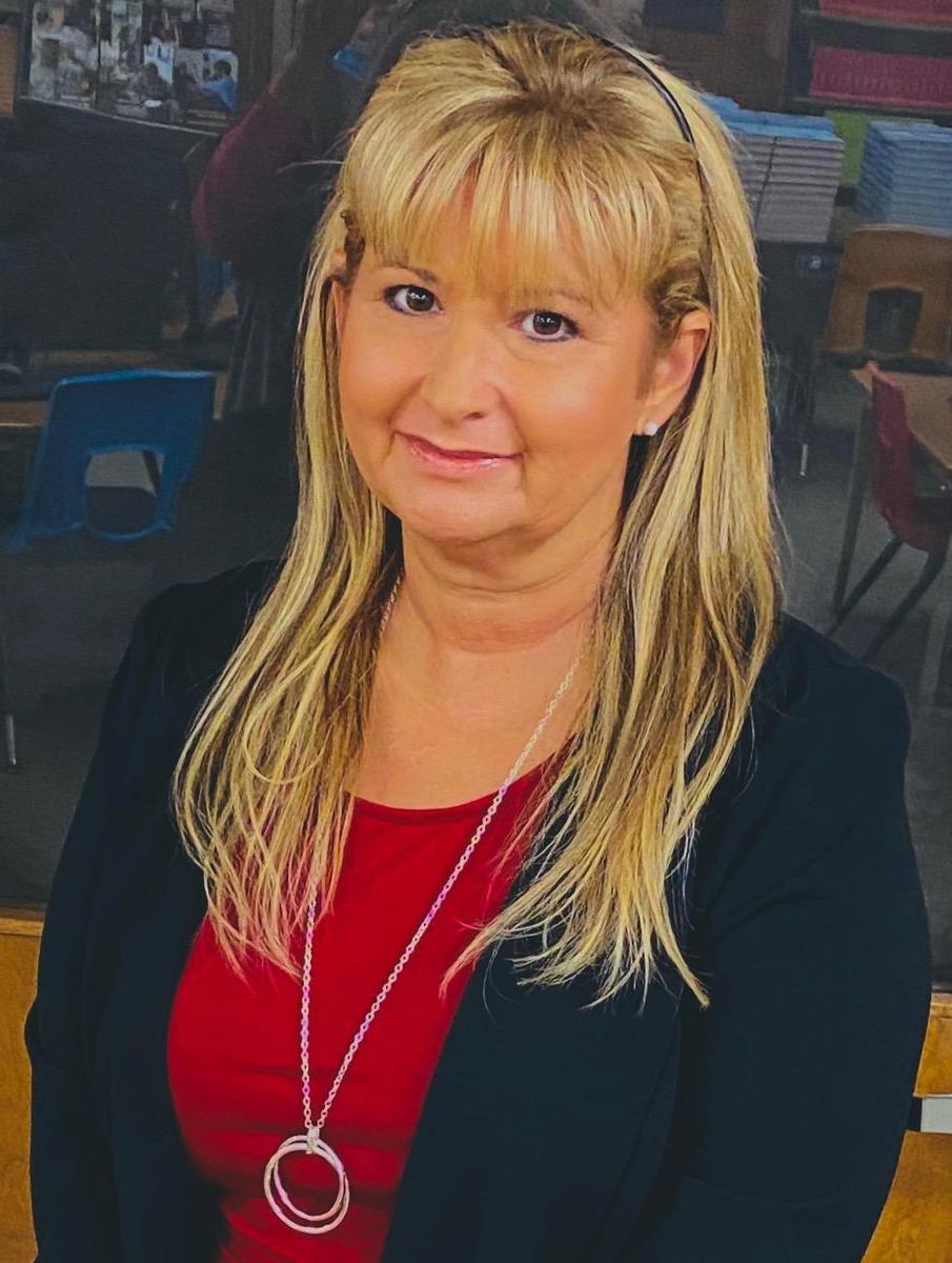Carrie Harkreader