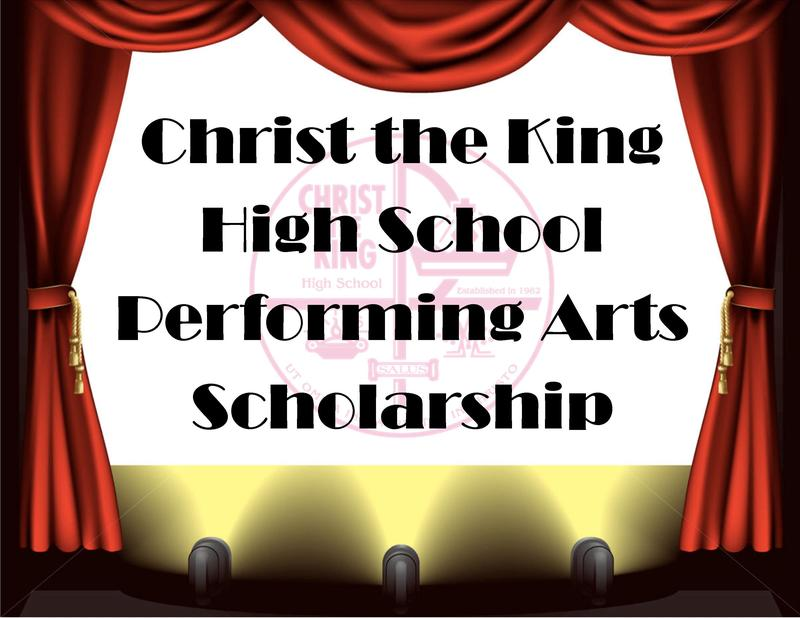 The Constance DelVecchio Maltese Performing Arts Scholarship Featured Photo