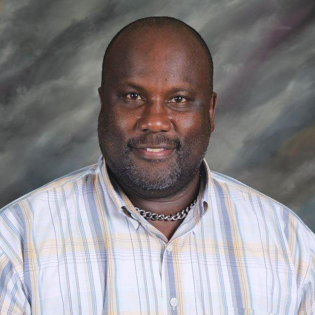 Kelvin J. Woods '88's Profile Photo