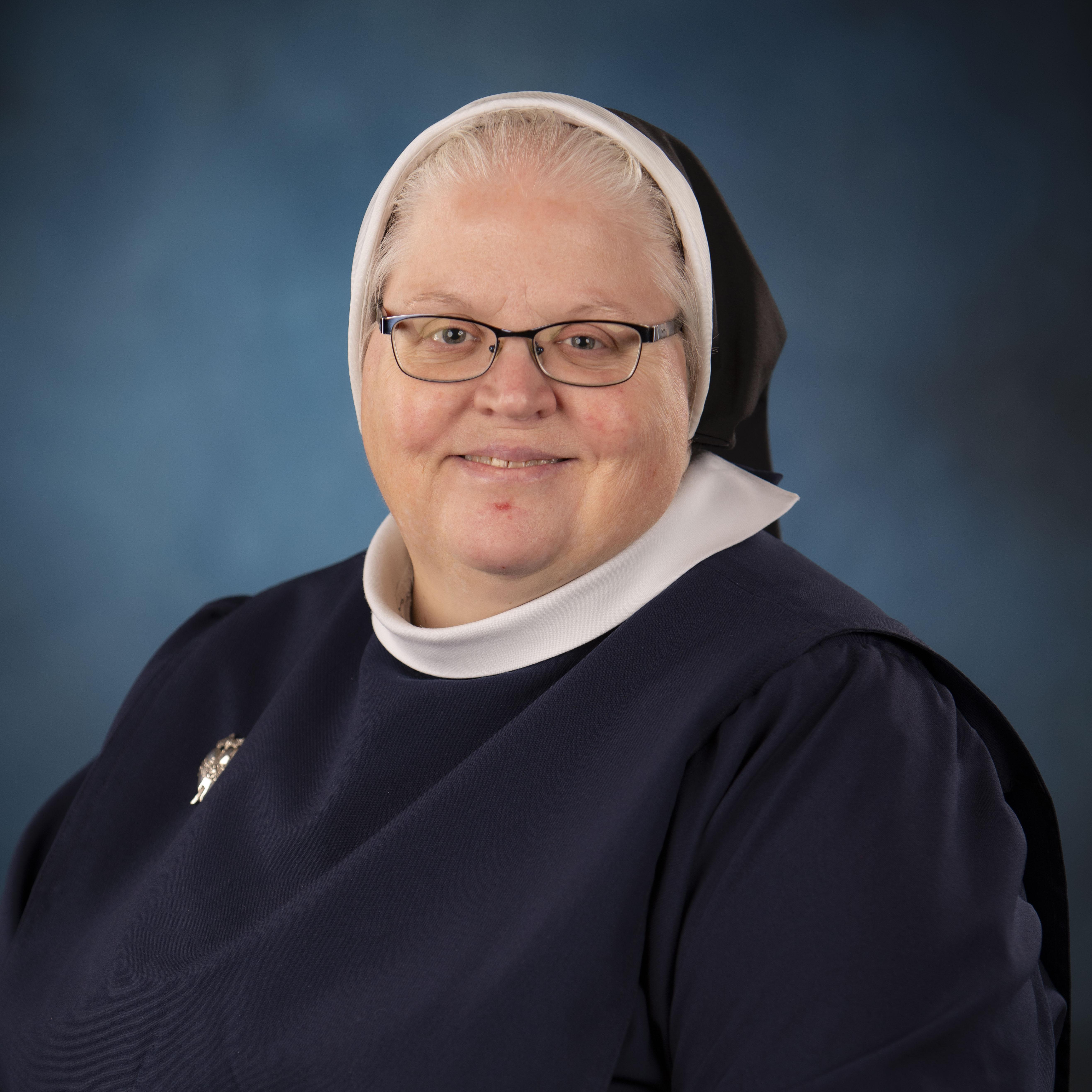 Sr. Mary Dolores Brown, IHM's Profile Photo
