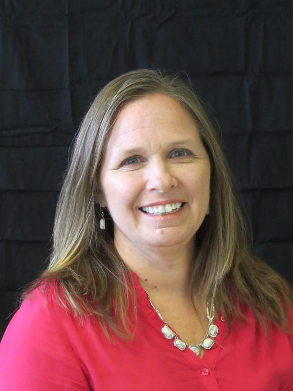 Mrs. Mary Elam Teacher of the Year