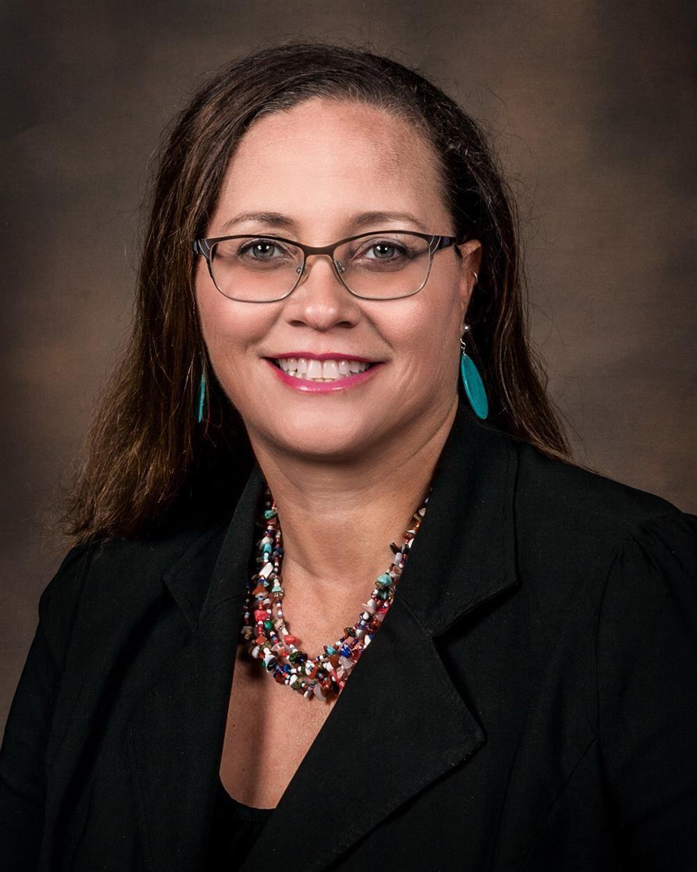 Katina Lynch, Assistant Principal