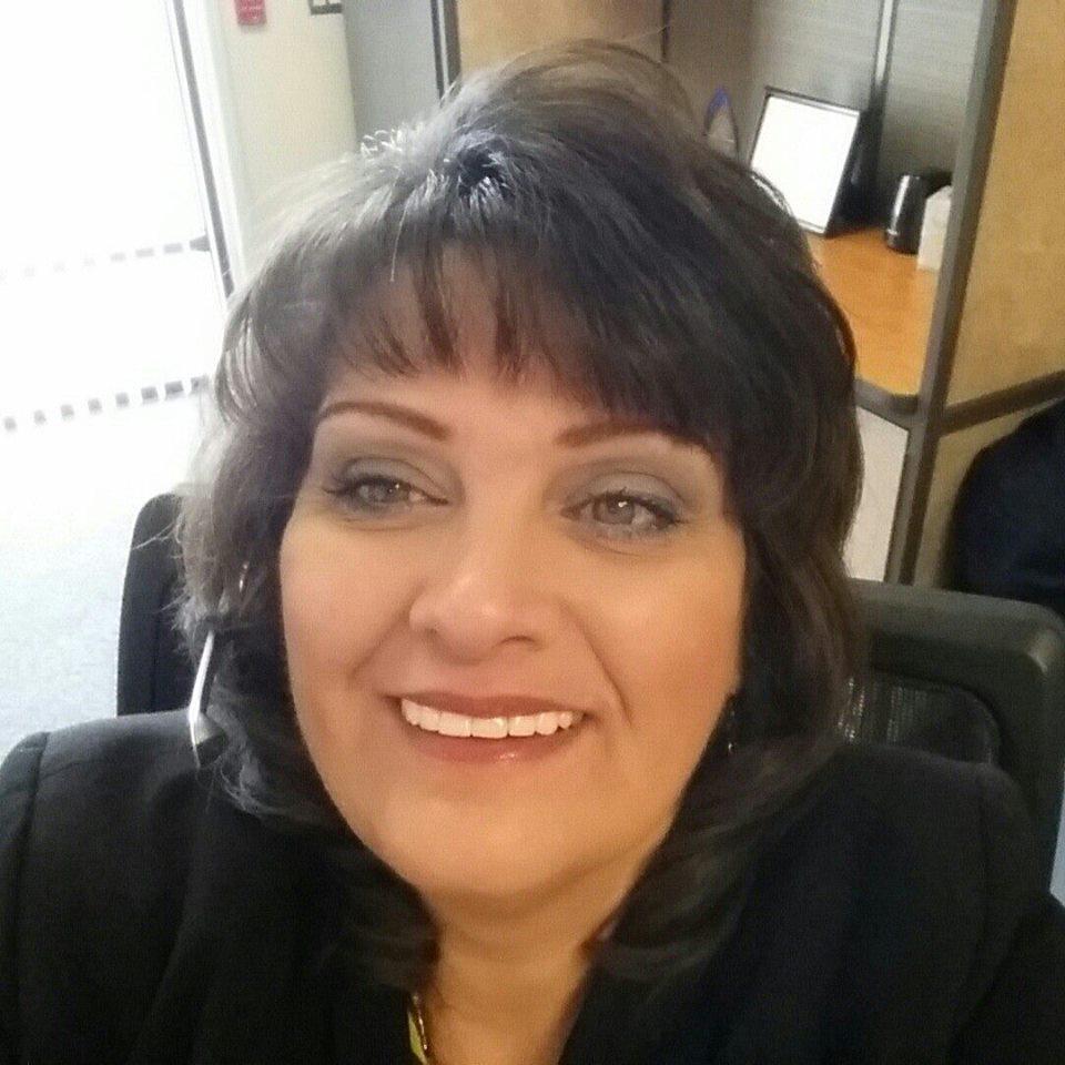Cynthia English's Profile Photo