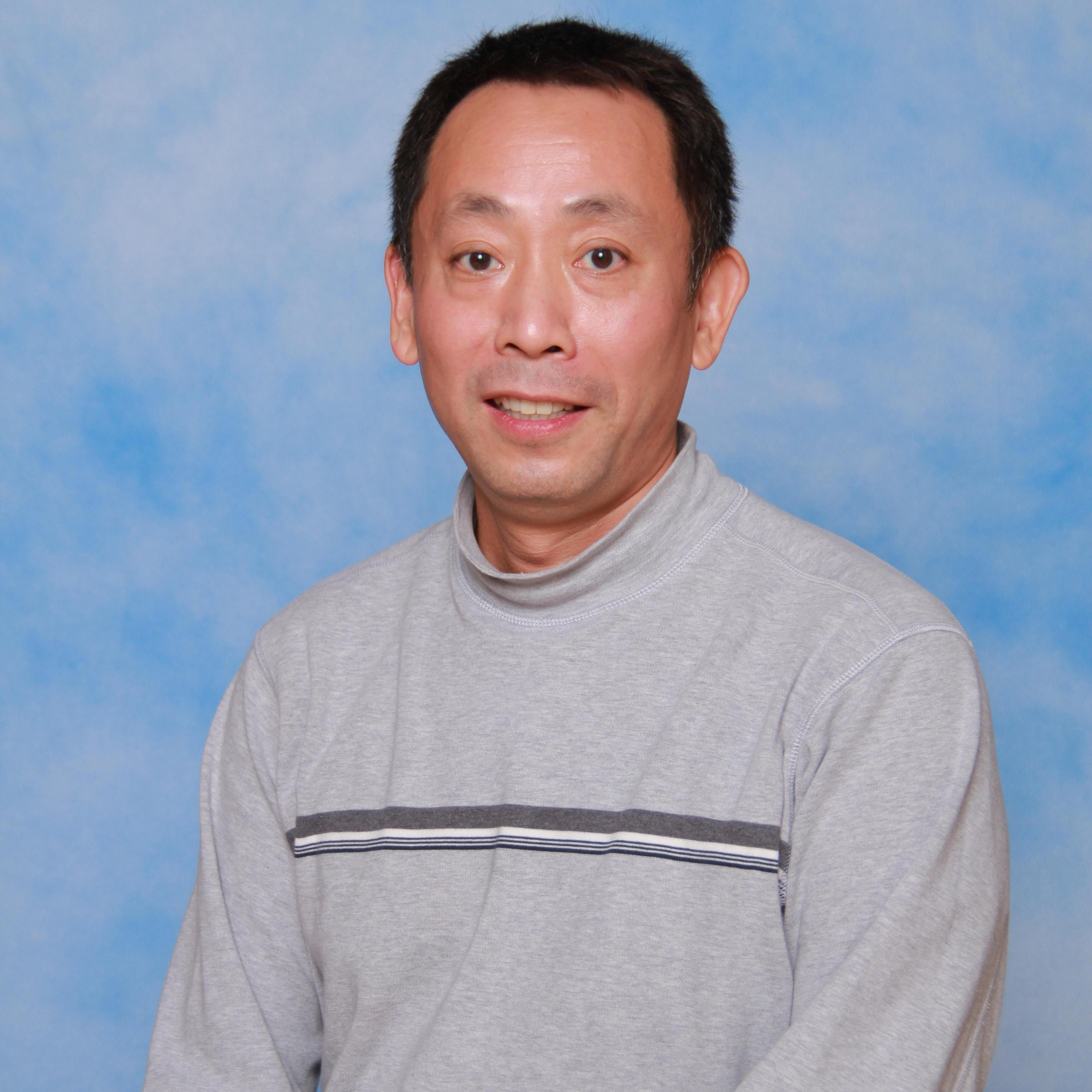 K. Fu's Profile Photo