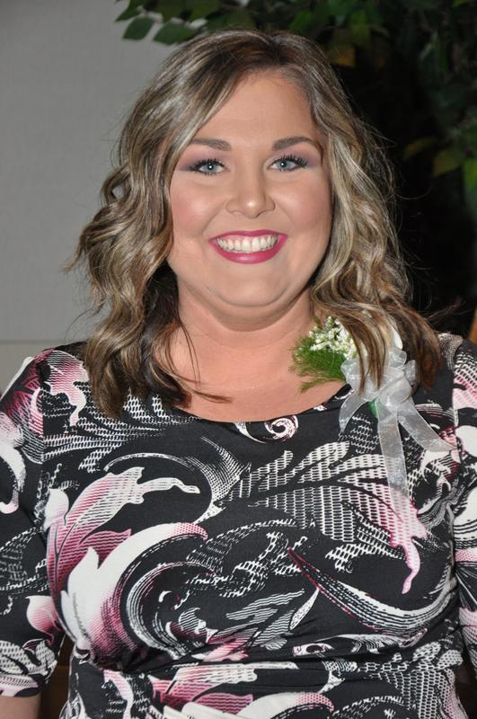 Kaylie Noe Named District Teacher of the Year