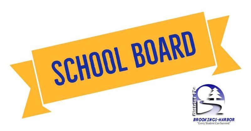 school board wednesday