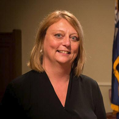 Wendy Richards's Profile Photo