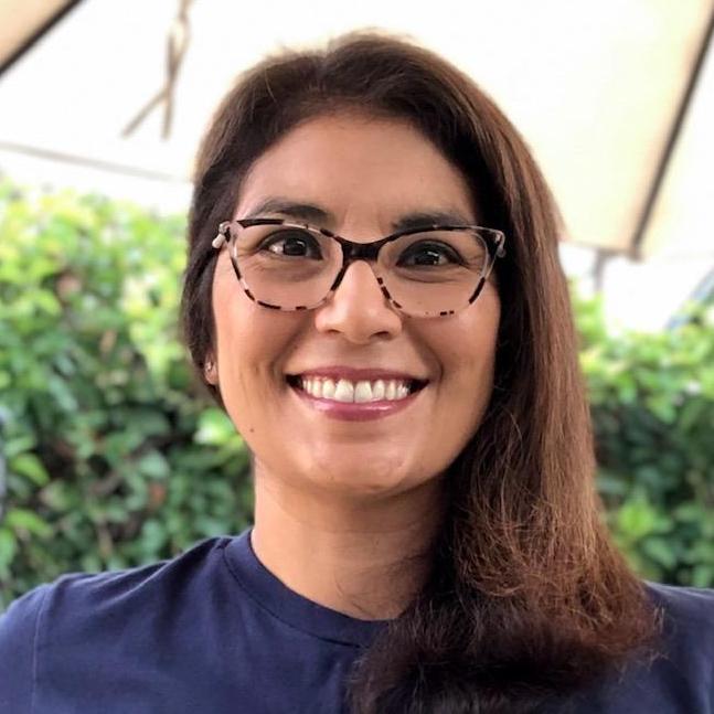 Itzel Mendoza's Profile Photo