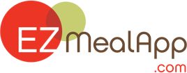Screenshot of the EZMeal App logo.