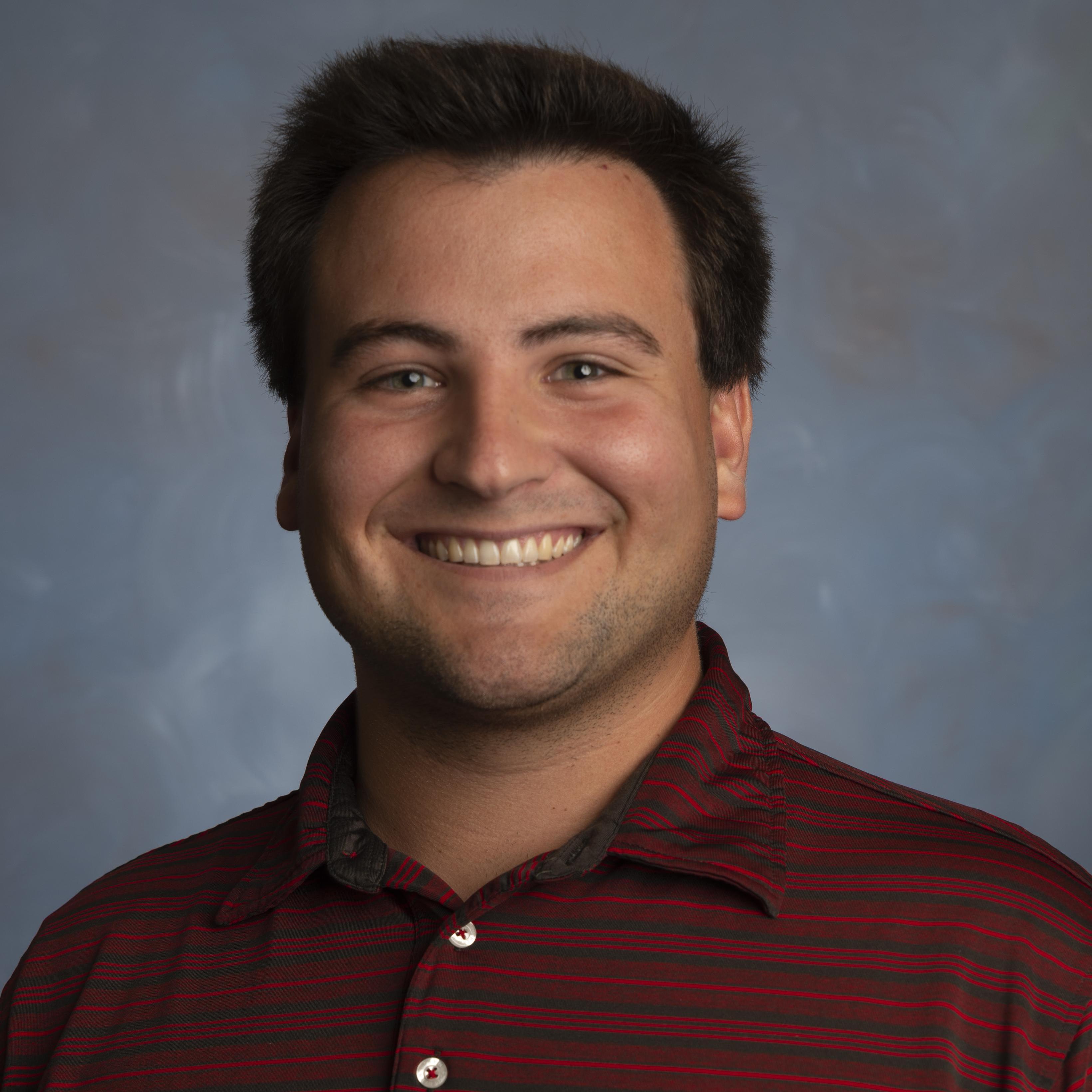 Dylan Thomas's Profile Photo