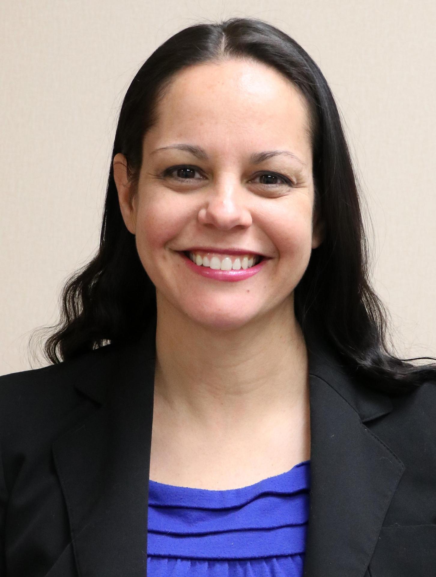 LeAnne Perkowski, Administrative Assistant