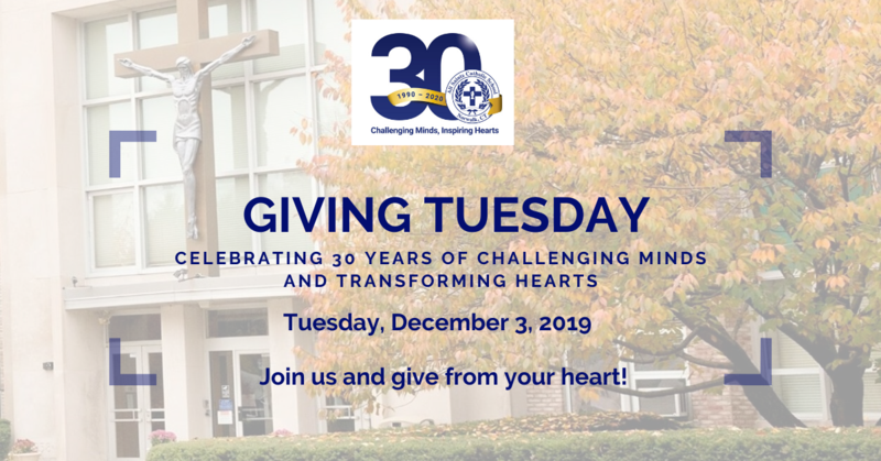 Giving Tuesday Thumbnail Image