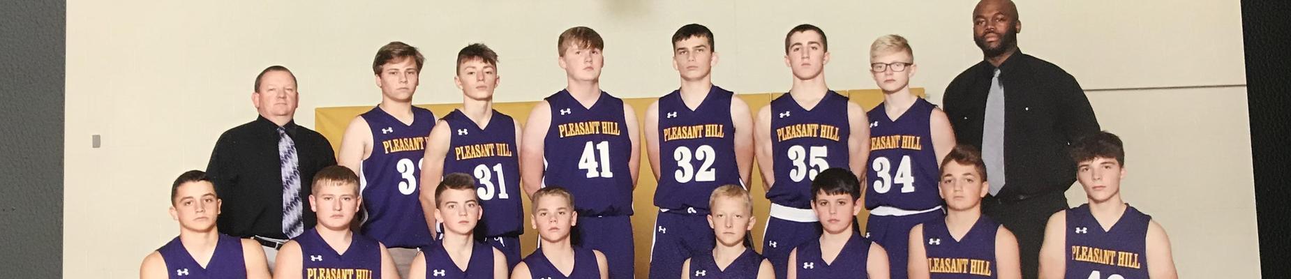A Team Basketball