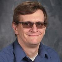 James Hicks's Profile Photo