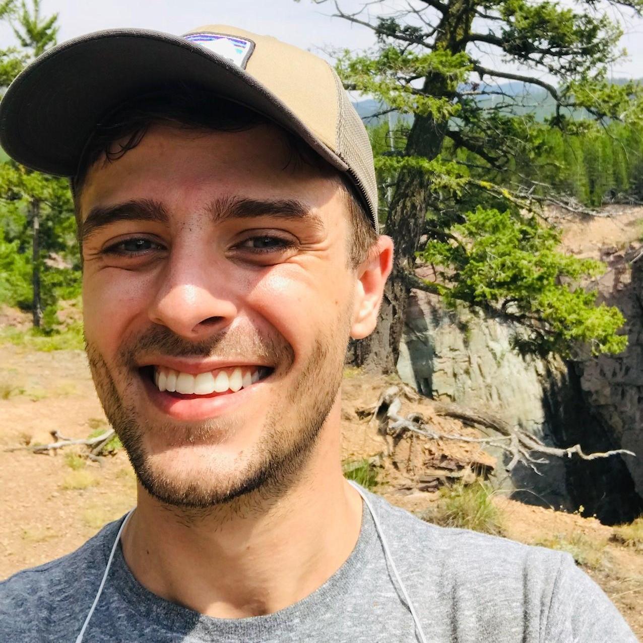 Devin Byrne's Profile Photo