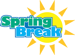 Spring Break Reminders and Travel Advisory Featured Photo