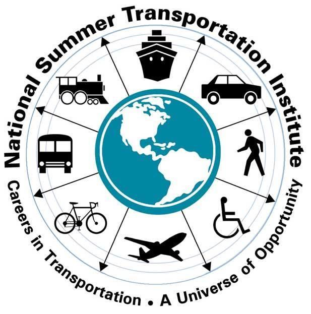Virtual Summer Transportation Institute in conjunction with Benedict College Funded by the S.C. Department of Transportation, the Federal Highway Administration Featured Photo