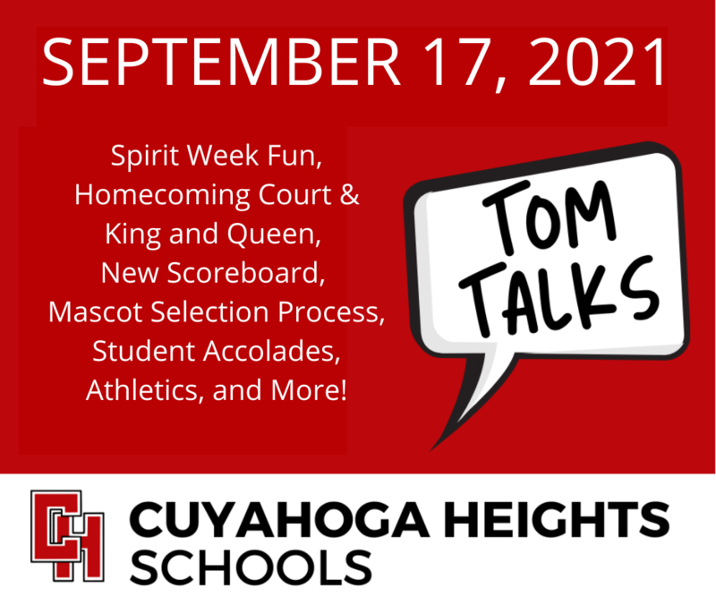 Tom Talk Graphic