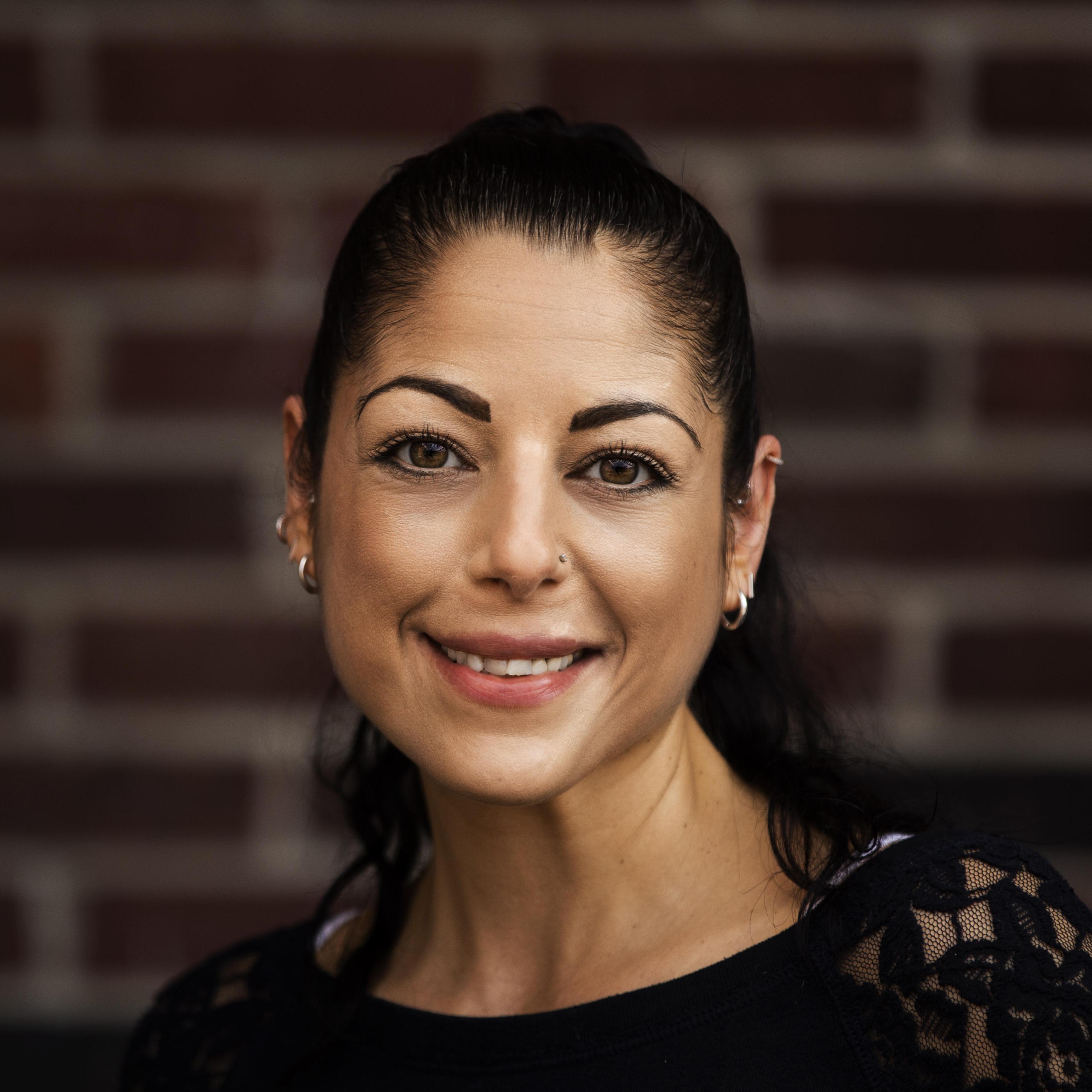 Sarah Montini's Profile Photo