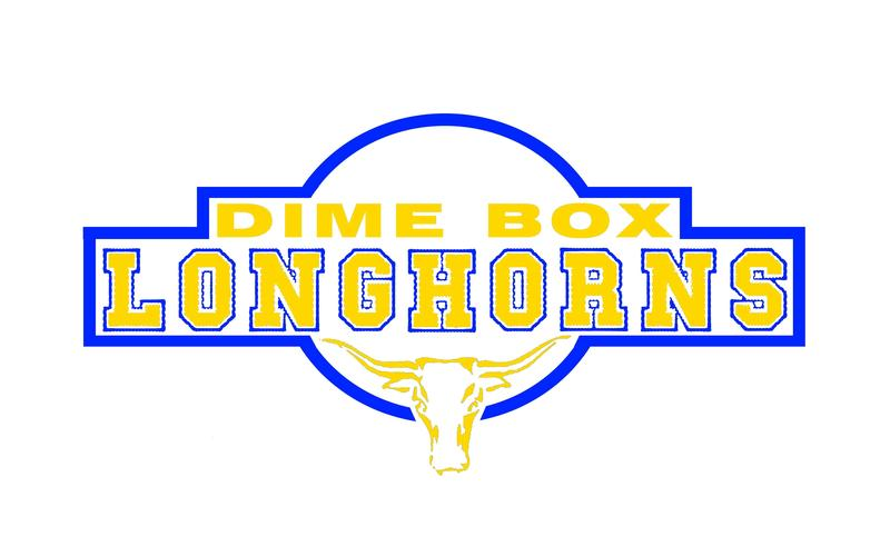 2019 Dime Box Longhorns Football Schedule Thumbnail Image