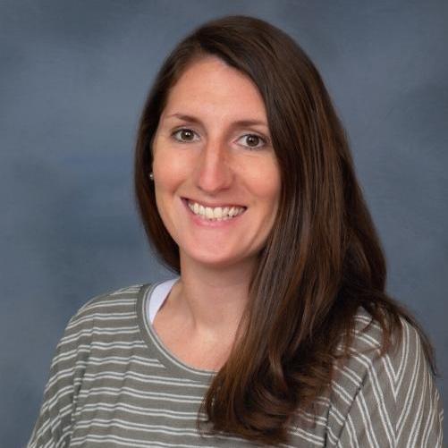 Stacy Harsh's Profile Photo
