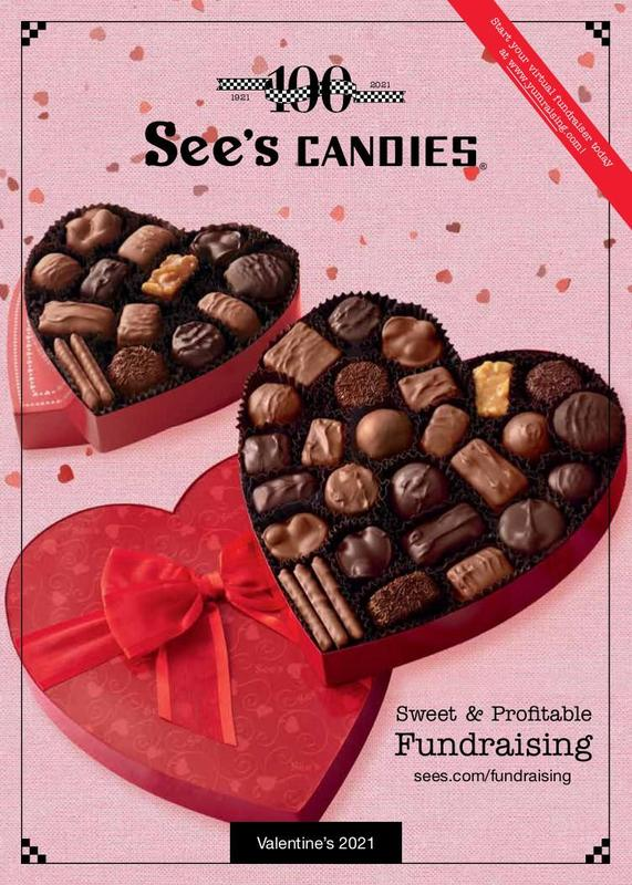 Oka Valentine's Sees Candy Featured Photo