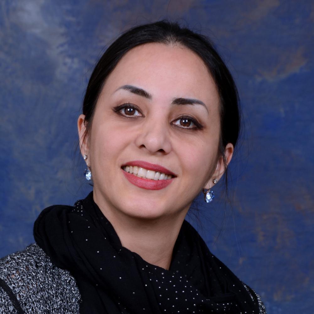 Elham Nadimi's Profile Photo