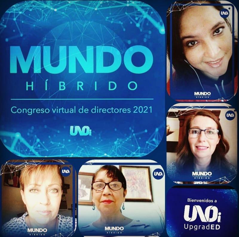 Mundo Híbrido Featured Photo
