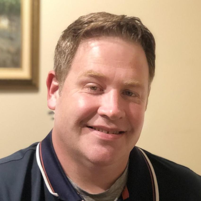 Bryan Philbrook's Profile Photo