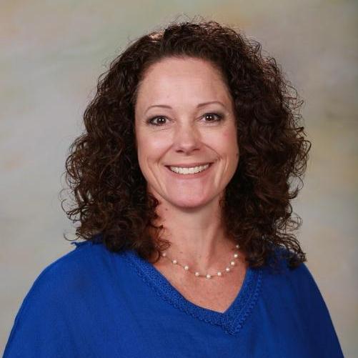 Jennifer Vining's Profile Photo