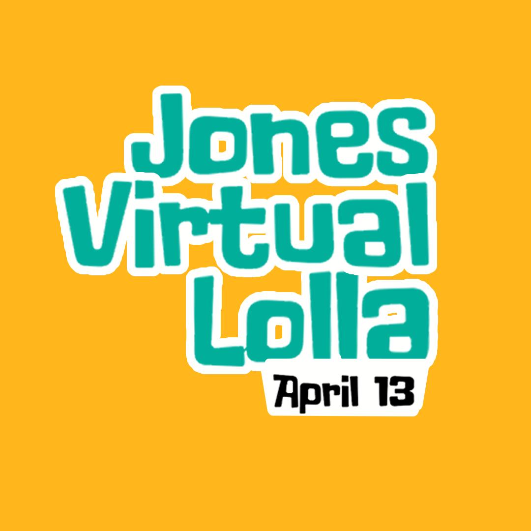 Image of Virtual Lolla