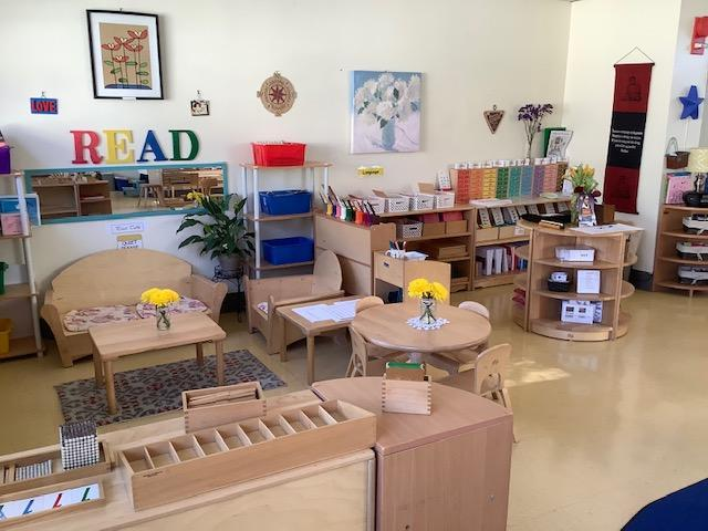 How do Montessori Schools Prepare Children For Modern Life? Featured Photo